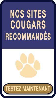 liste des meilleurs sites cougars
