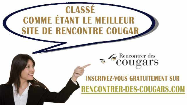 Bouton Call-To-Action pour Rencontrer-des-Cougars